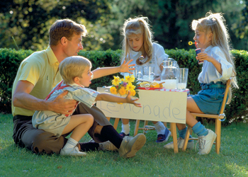 happy father's day from Benchmark Painting