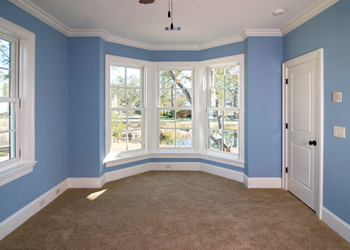 Benchmark Painting interior painting in South Surrey