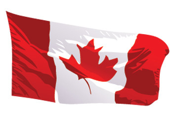 happy canada day from Benchmark Painting