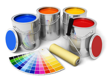 how to decide on a paint colour
