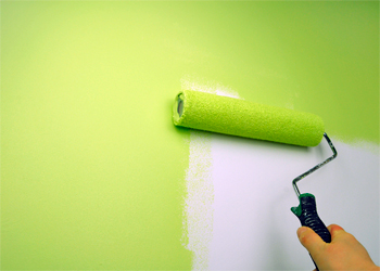 professional painting company in Langley