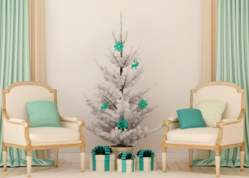 interior makeover for the Holiday Season