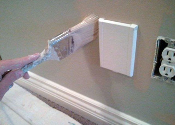 Signs that you need to re-paint your walls